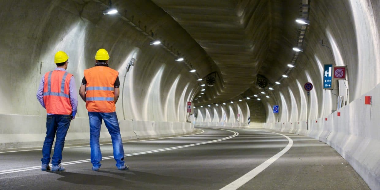 Alarmierung Im Tunnel
