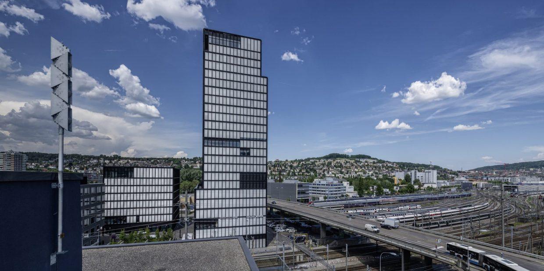 Sirene Stadt Zürich