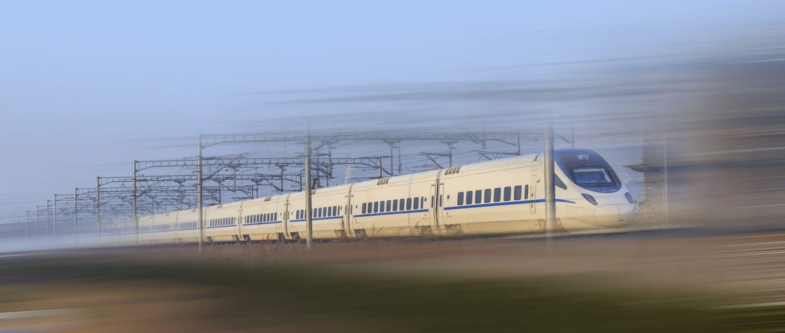 Stadler véhicule ferroviaire