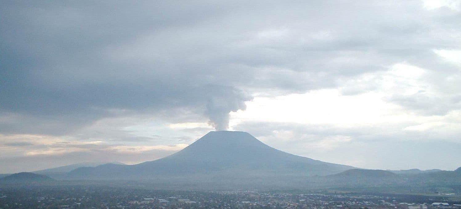 Goma Vulkan