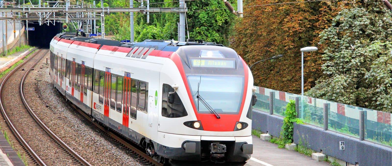 SBB Lokomotive