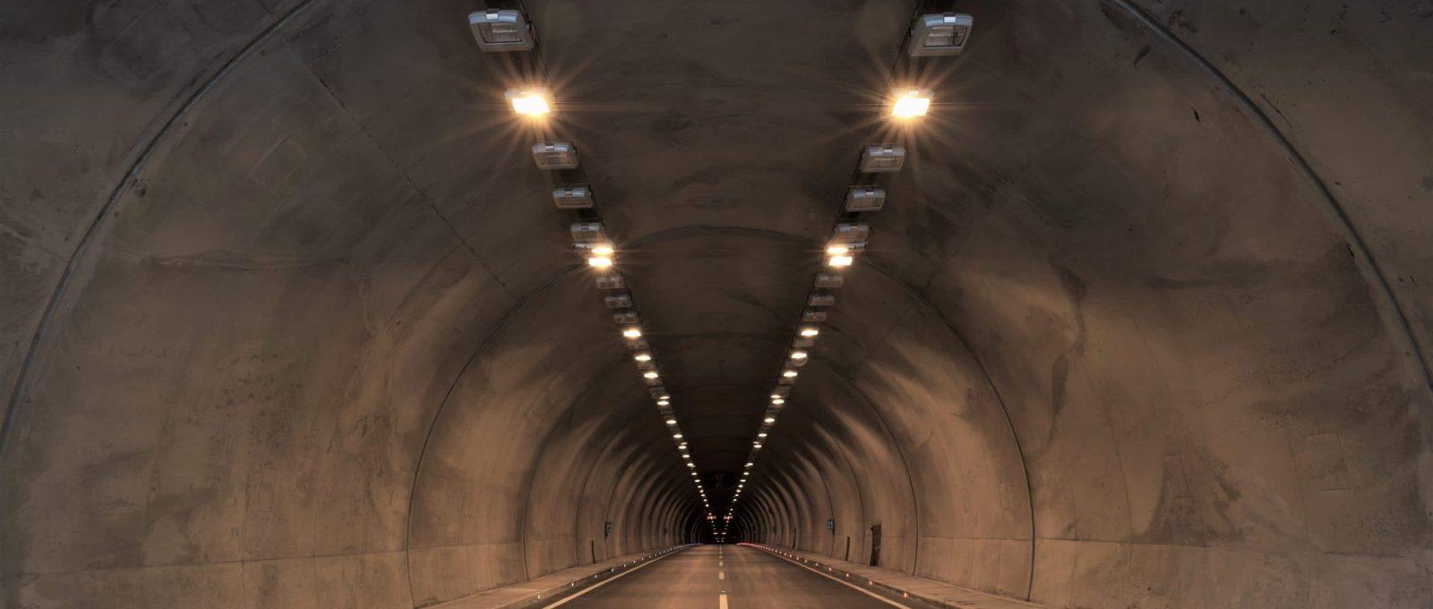 Tunnelalarmierung